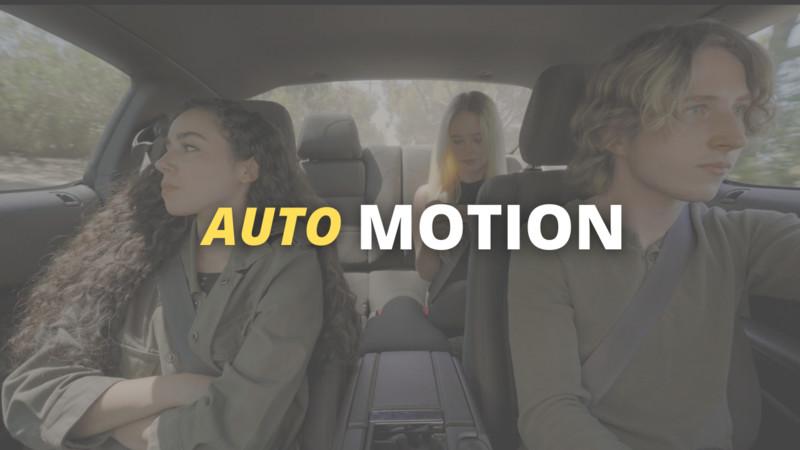 auto motion best pilot